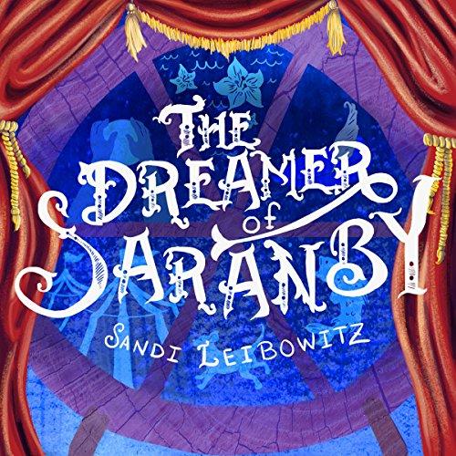 Couverture de The Dreamer of Saranby