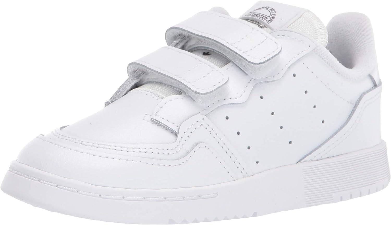 Sale special price adidas Originals Unisex-Child Max 48% OFF Sneaker Supercourt