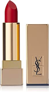 Yves Saint Laurent Rouge Pur Couture The Mats, 0.13 Ounce