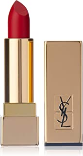 Yves Saint Laurent Rouge Pur Couture The Mats, No.202 Rose Crazy, 0.13 Ounce