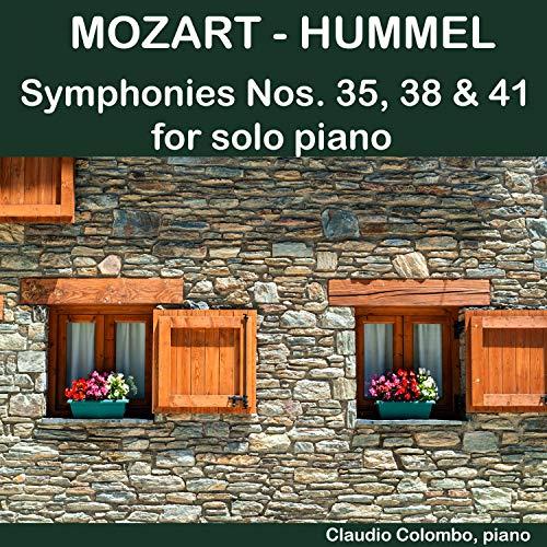 Symphony No. 35 in D Major, K. 385