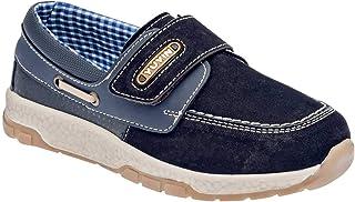 Yuyin Zapato para Niño Azul, 18