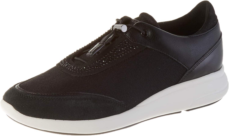 Bargain sale Geox Women's Low-Top Sneakers Max 40% OFF