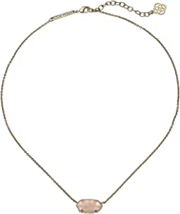 Kendra Scott Elisa Pendant Necklace