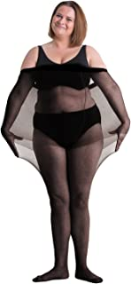 Plus Size Pantyhose Everyday 20 Denier SINGLE PAIR