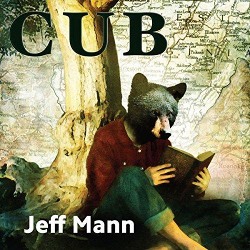 Cub audiobook cover art