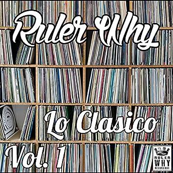 Lo Clasico Vol. 1