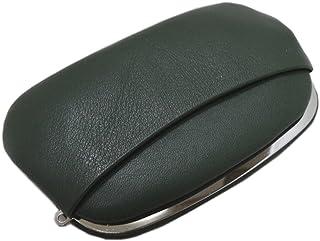 [革匠谷中] 日本製 501 薄い財布 牛革コインケース がま口小銭入