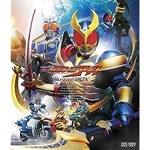 """仮面ライダーアギト Blu-ray BOX 2"""""""