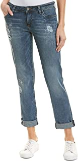 Women's Catherine Boyfriend Jeans in Hearten