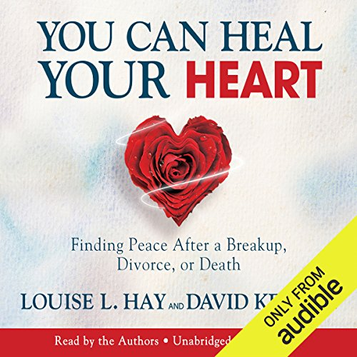 You Can Heal Your Heart audiobook cover art