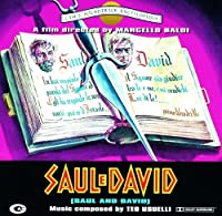 Saul E David (Saul and David)