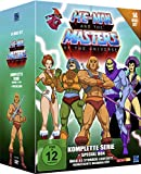 He-Man and the Masters of the Universe - Komplette Serie (14 Disc Set) [Alemania] [DVD]