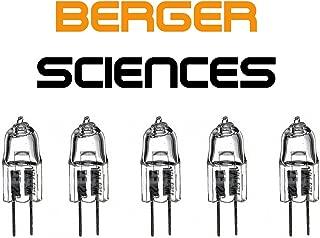 Best halogen lamp microscope Reviews