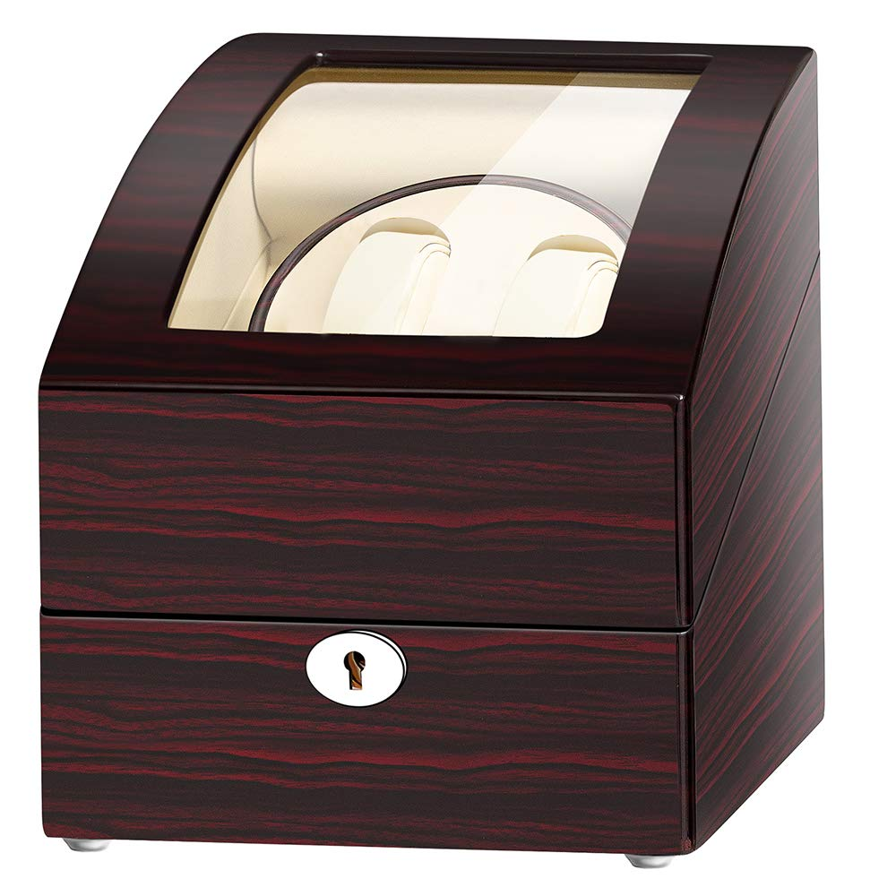 JQUEEN Automatic Double Winder storages