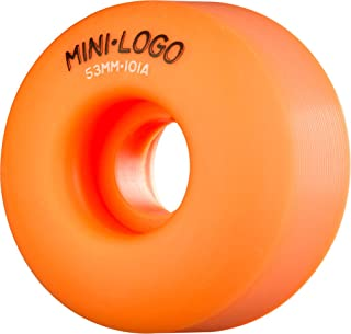 Mini-Logo Skateboards C-Cut 53mm 101A Skateboard Wheel