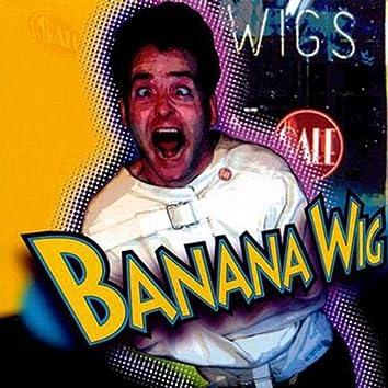 Banana Wig