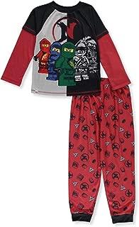 LEGO Ninjago Little/Big Boys Long Sleeve