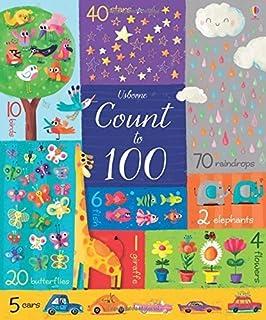 Usborne Books Count to 100