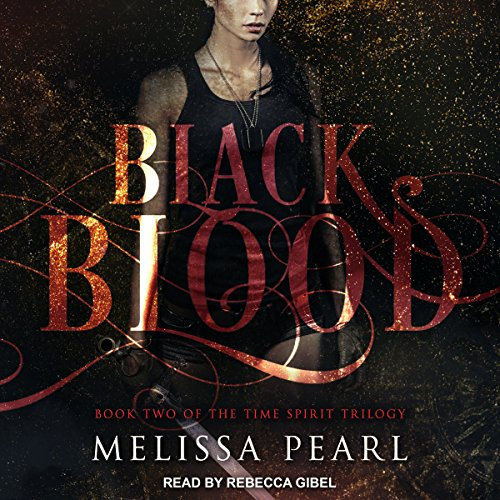Black Blood cover art