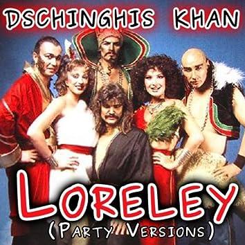 Loreley (Party Versions)