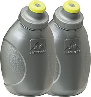 Nathan Push-Pull Cap 10oz Flask Replacements 2pk