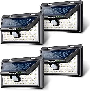 Best diy solar lights outdoor Reviews