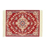 Kotoyas Persian Style Carpet Mouse Pad, Several Images (Red Passion)