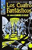 Los 4 Fantasticos. El Largo Camino A Casa (Gold Omnibus 4 Fantasticos)