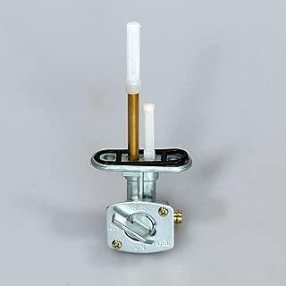 Sharplace 101mm 3//8 Black Bulb Type Rubber Fuel Transfer Vacuum Fuel Line Hand Primer Gasoline Petrol Diesel Pump For Marine Boat Accessories