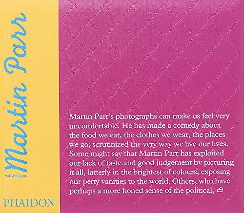 Martin Parr (PHOTOGRAPHY)