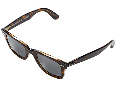 Ray-Ban 50 mm RB2140 Wayfarer Sunglasses