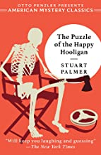 The Puzzle of the Happy Hooligan (A Hildegarde Withers Mystery)