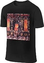 Cannibal Corpse Live Cannibalism Band Men's Classic Short Sleeve T Shirt,Shirt