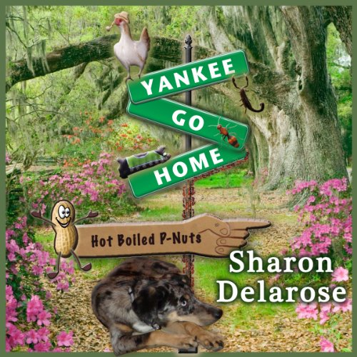Yankee, Go Home audiobook cover art