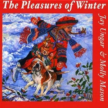 THE PLEASURES OF WINTER