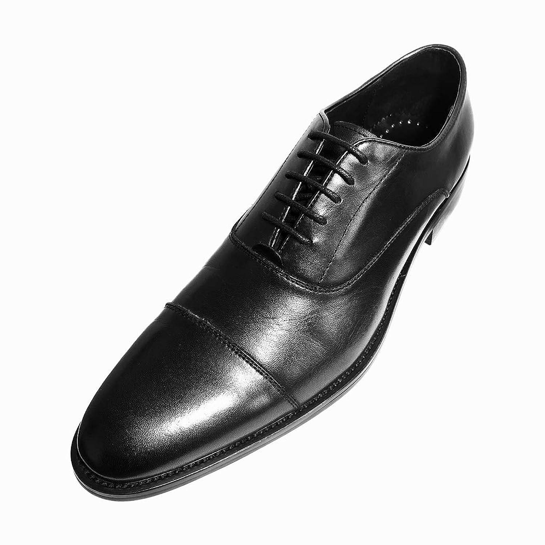 [Nosoa] ビジネスシューズ メンズ 本革 紳士靴 革靴 高級革靴 フォーマル 結婚式