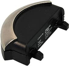 FidgetKute Battery Replacement for Bose QC3 QuietComfort 3 Acoustic Noise Headphones Show One Size