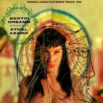 Exotic Dreams (Original Album Plus Bonus Tracks 1959)