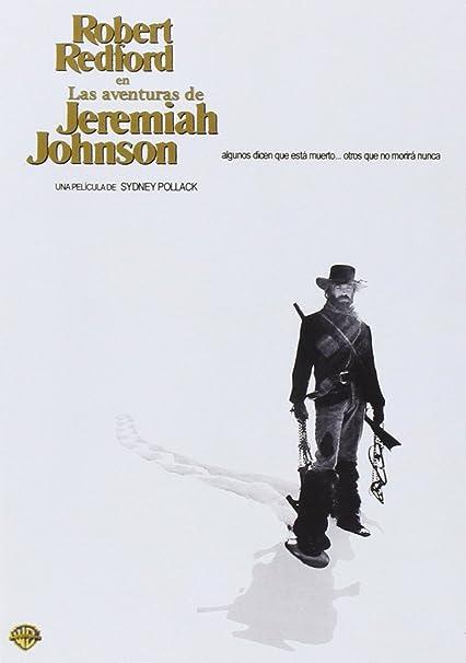 Las Aventuras De Jeremiah Johnson [DVD]