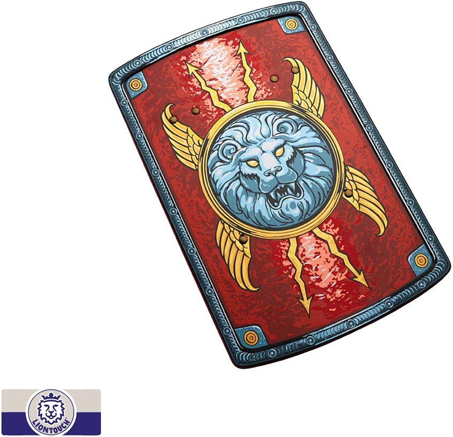 Liontouch Roman Shield by Liontouch