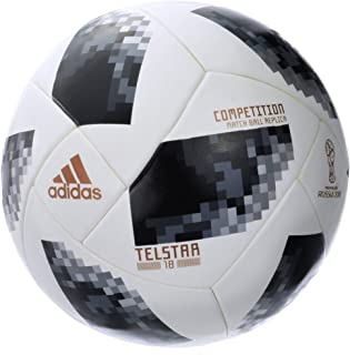 adidas World Cup Competition Ball [White]