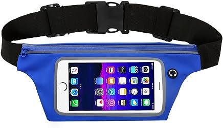 iPhone 6 Plus Galaxy S7 Edge iPhone 6 iPhone 7 Plus NOVAGO/® Ceinture de sport n/éopr/ène imperm/éable 5,5 pour iPhone 7 Galaxy S6 Edge Plus et les autres ... Samsung Galaxy note 1//2//3//4//5