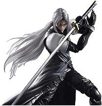 Hermosa Final Fantasy Pa s Second Son Safiros Figura de acción Estatua Modelo de Juguete para decoración de Escritorio 25Cm