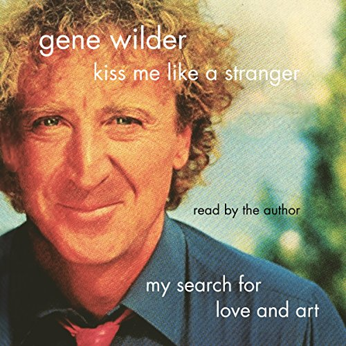 Kiss Me Like a Stranger cover art