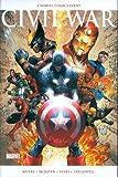 CIVIL WAR HC DM ED - Marvel Comics - 01/01/2000