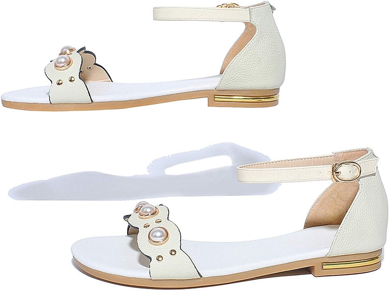 Heart to Hear Arrive Women Sandals Summer Sandals,