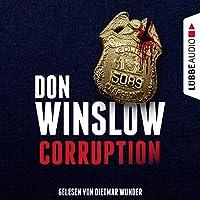 Corruption Hörbuch