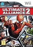Wii - Marvel: Ultimate Alliance 2