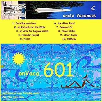 onVaca 601